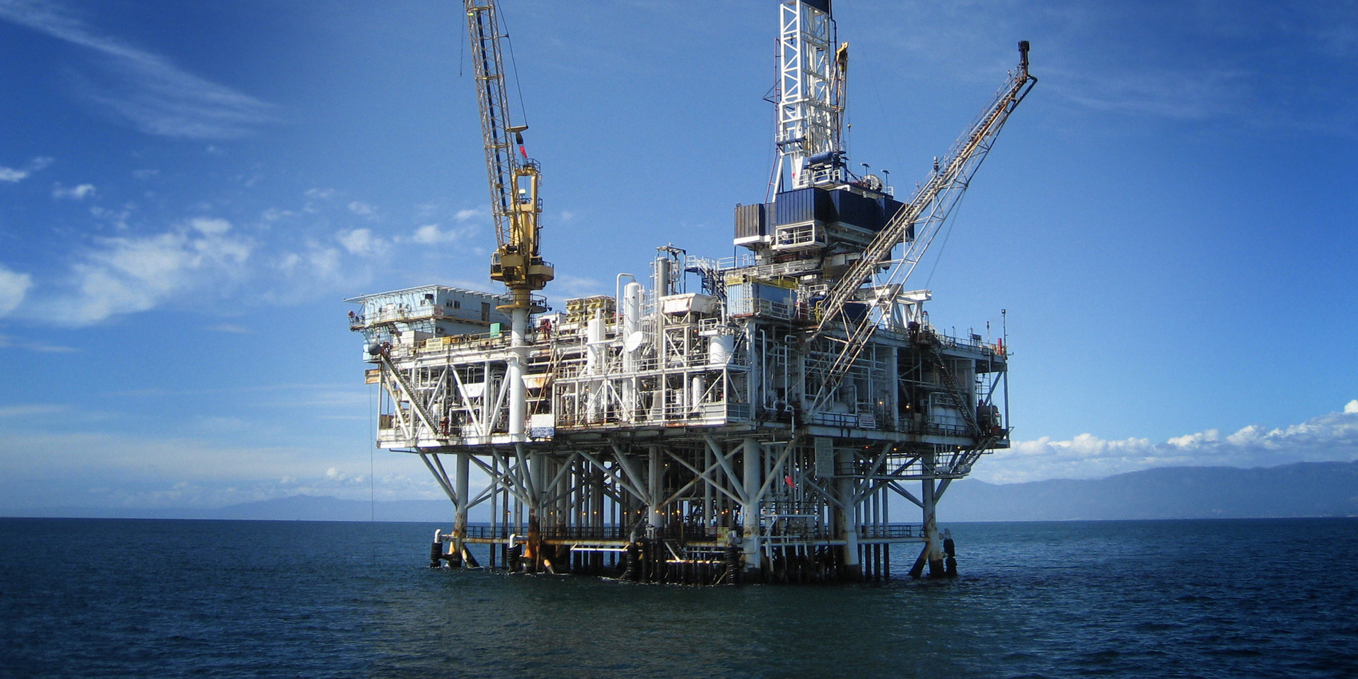 Hydraulics for the Oil & Gas Industry